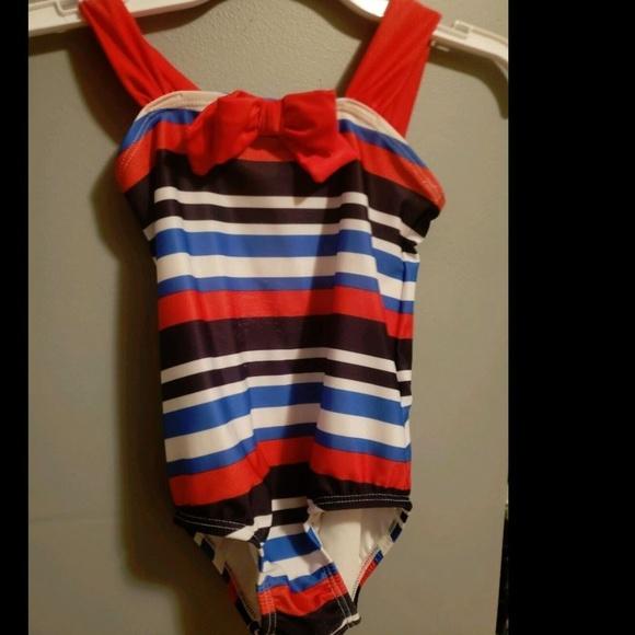 NWT Gymboree Swim Shop Seashell Print  Dress 2T 3T 4T 5T